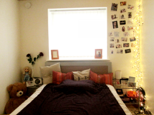 02 - Room with picturewall