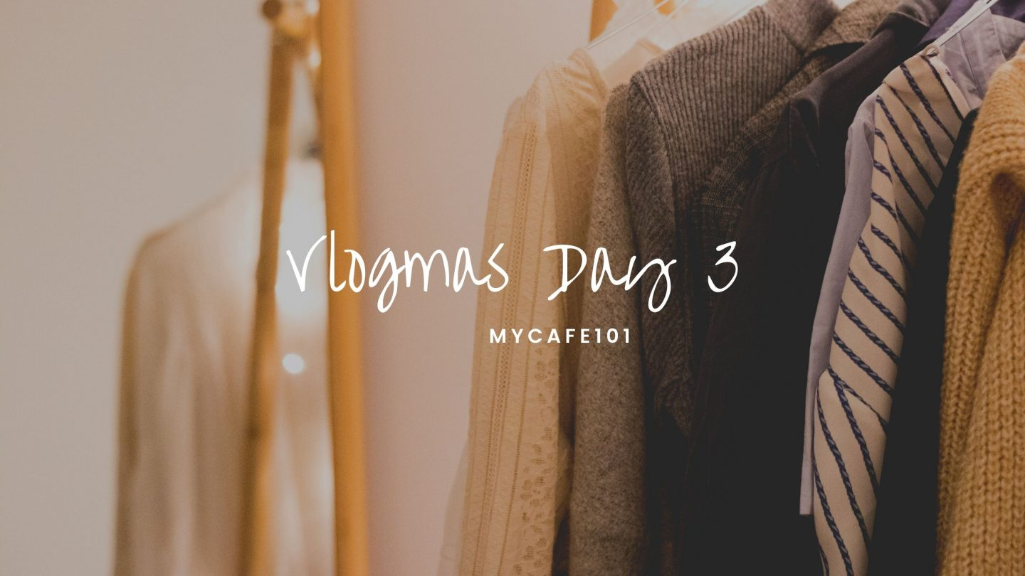 """""""It is December, and nobody asked if I was ready"""" 